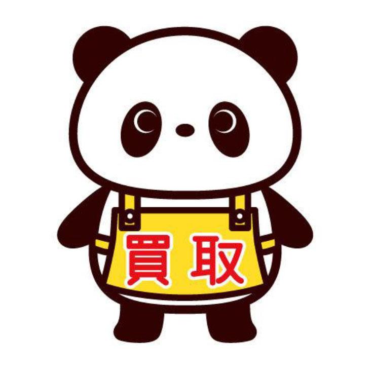 買取パンダ